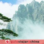 Huangshan(Montaña amarilla) - La montaña más bella de China