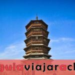 Pagoda de madera de Yingxian