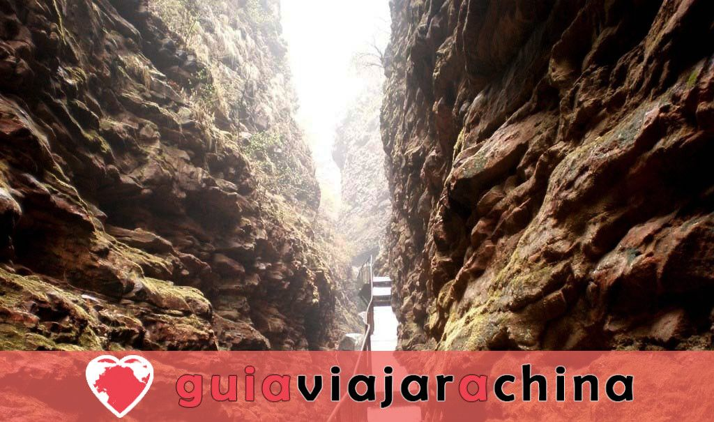 Monte Emei - Una de las cuatro grandes montañas budistas de China 4