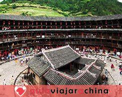 Cosas para haver en Fujian Tulou 2