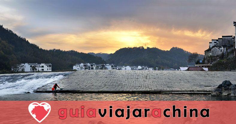 Ciudad Antigua de Huizhou - Un Museo de la Cultura de Huizhou 9