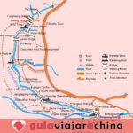 Senderismo y Caminata Yangshuo