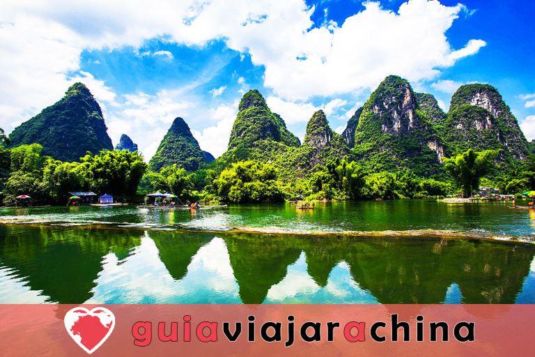 Yangshuo Photography - Los mejores lugares de rodaje y consejos 4