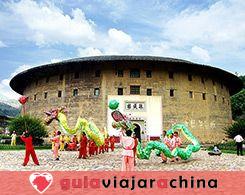 Cosas que hacer en Fujian Tulou 5