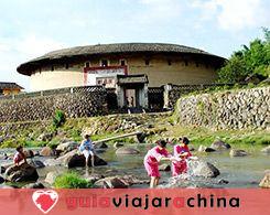 Cosas que hacer en Fujian Tulou 6