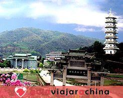 Cosas que hacer en Fujian Tulou 7